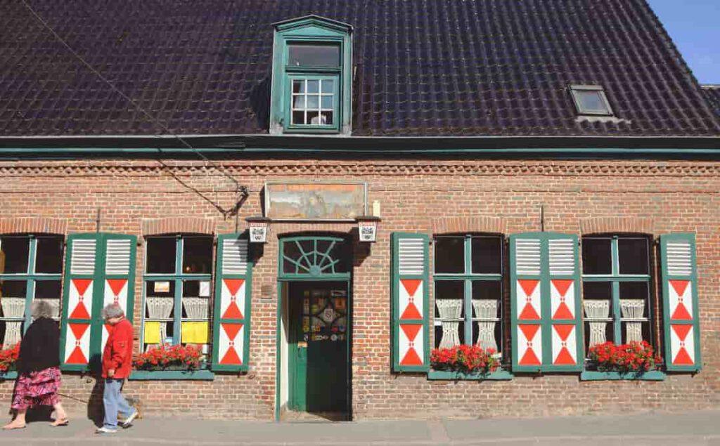 village de flandre 3 monts